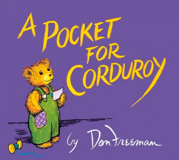 A Pocket for Corduroy #1