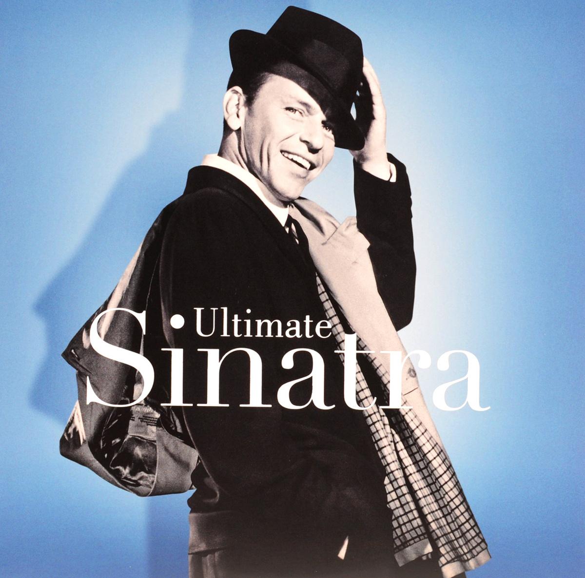 Frank Sinatra. Ultimate Sinatra (2 LP) #1