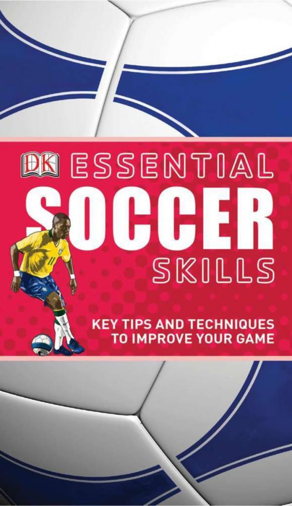 Essential Soccer Skills #1
