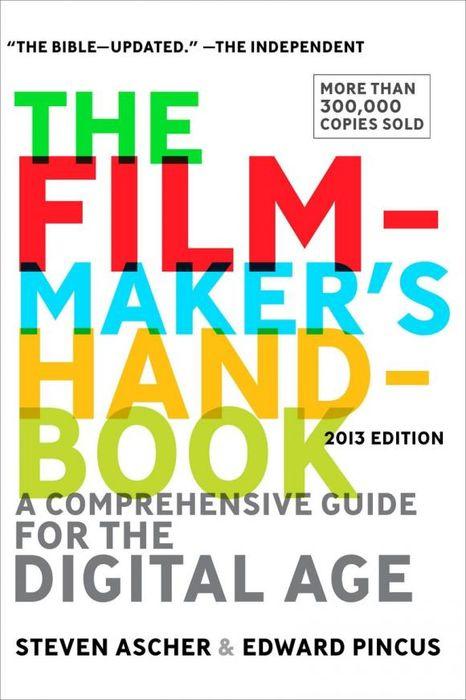 The Filmmaker's Handbook #1