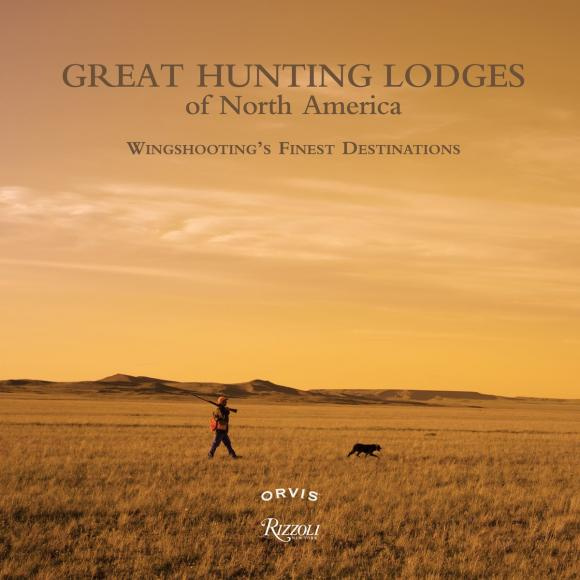 Great Hunting Lodges of North America #1