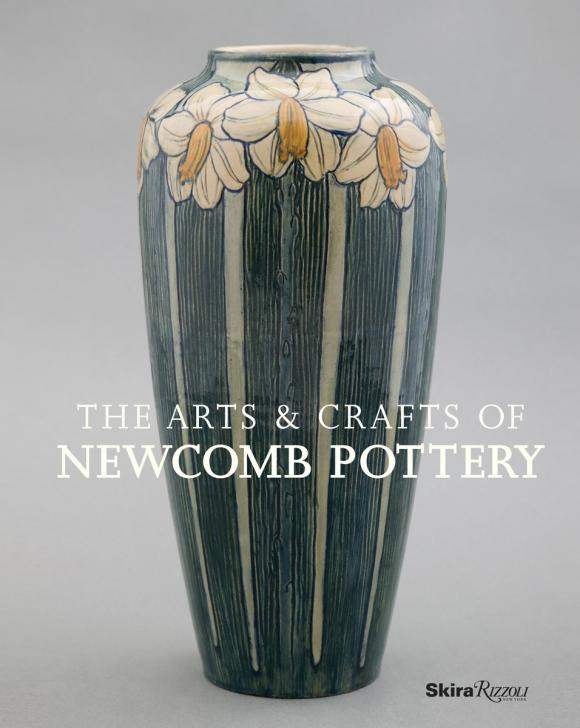 The Arts & Crafts of Newcomb Pottery #1