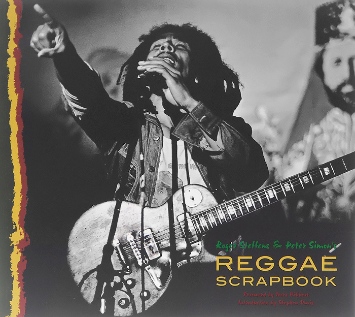 Reggae Scrapbook | Simon's Peter #1