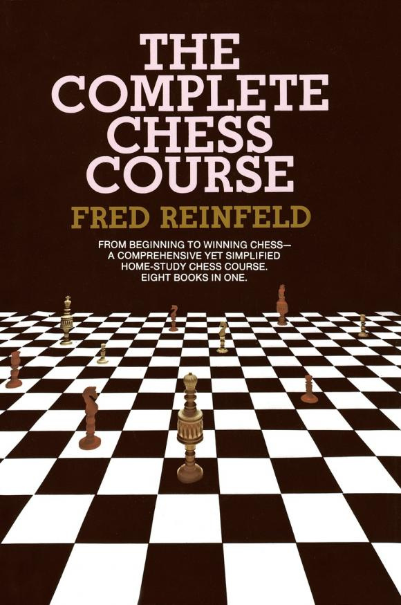 Complete Chess Course #1