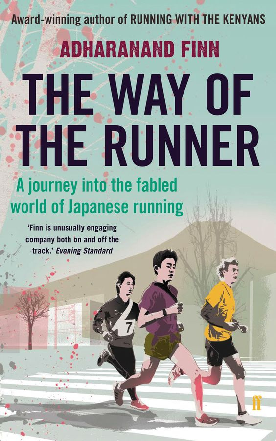 The Way of the Runner #1