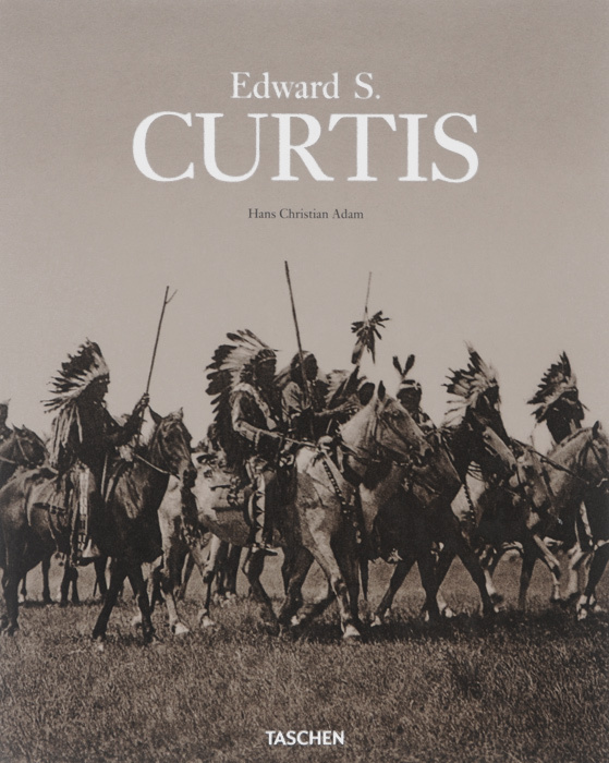 Edward S. Curtis | Адам Ханс Христиан #1
