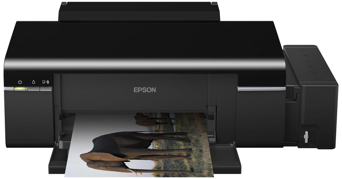 Принтер Epson Epson Inkjet Photo L800 #1