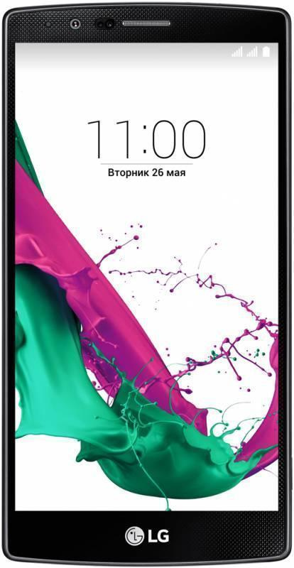 Смартфон LG LG G4 H818P32GB, коричневый #1