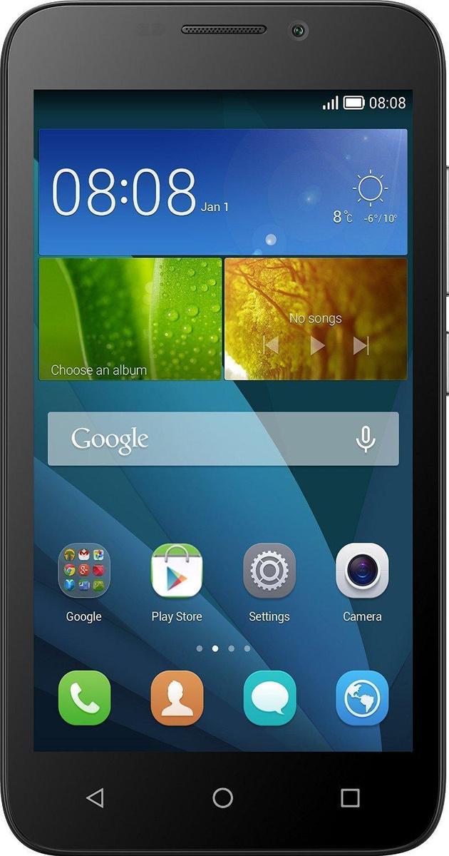 Смартфон Huawei Y5C (Y541-U02) 8GB #1