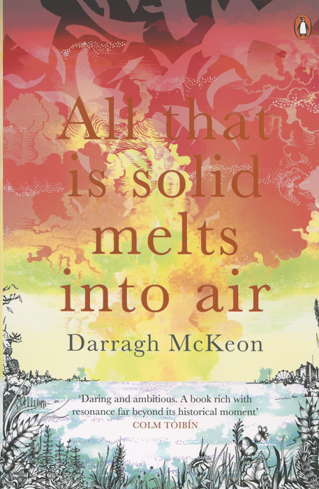 All That is Solid Melts into Air #1