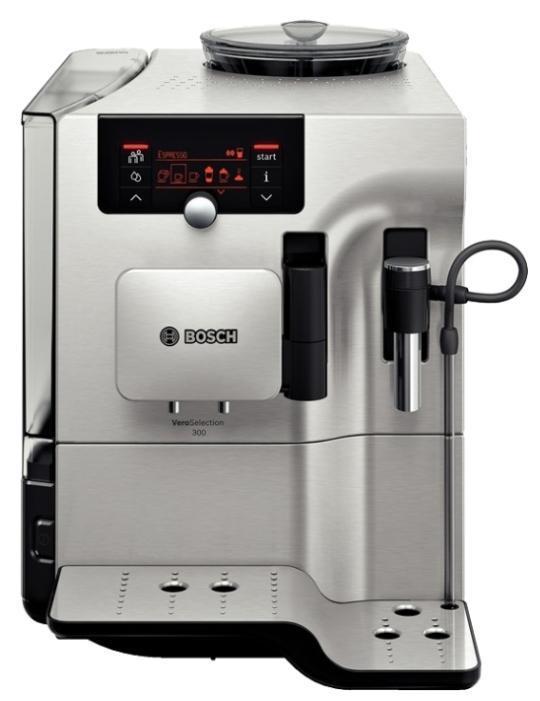 Кофемашина Bosch TES80329RW VeroSelection  #1