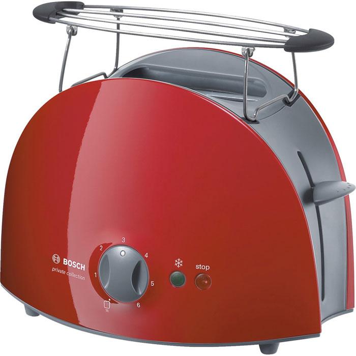 Bosch TAT 6104 тостер #1