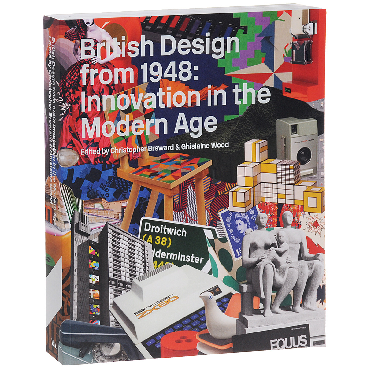British Design from 1948: Innovation in the Modern Age #1