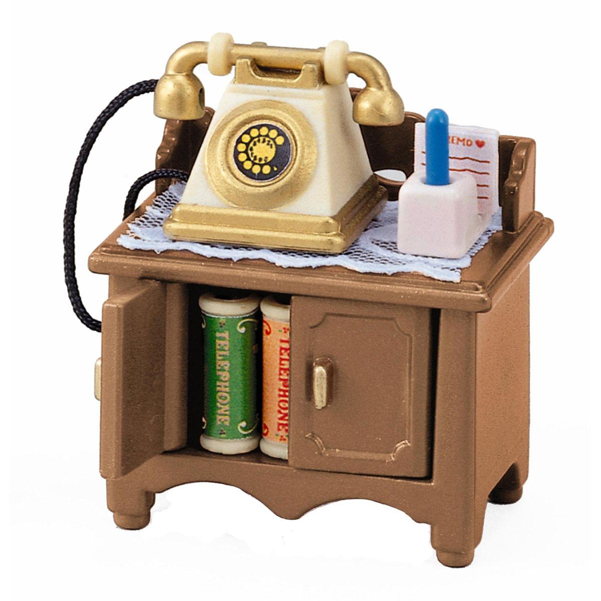 Sylvanian Families Игровой набор Телефон #1