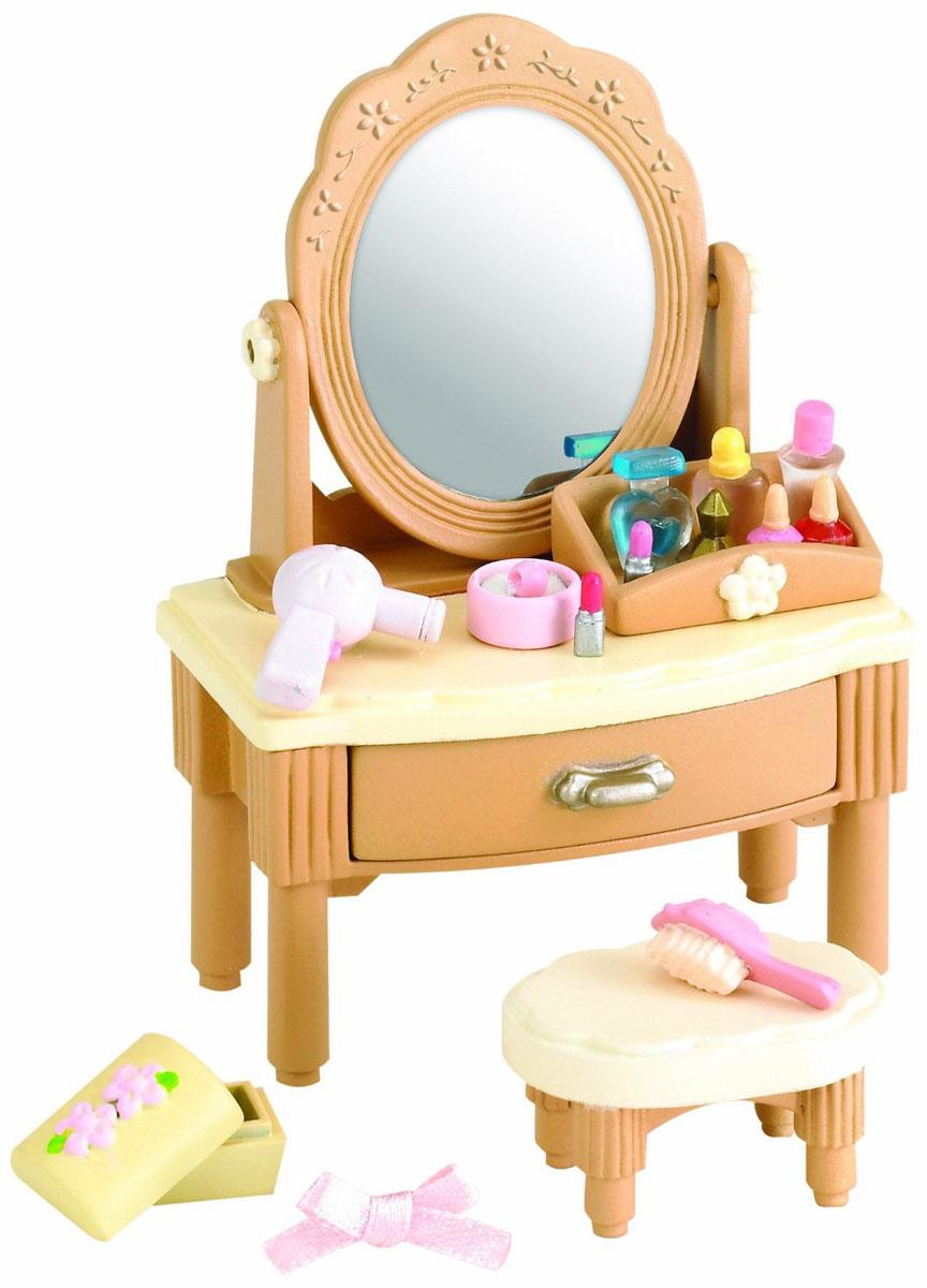 """Sylvanian Families игровой набор """"Туалетный столик"""". 2936 #1"""