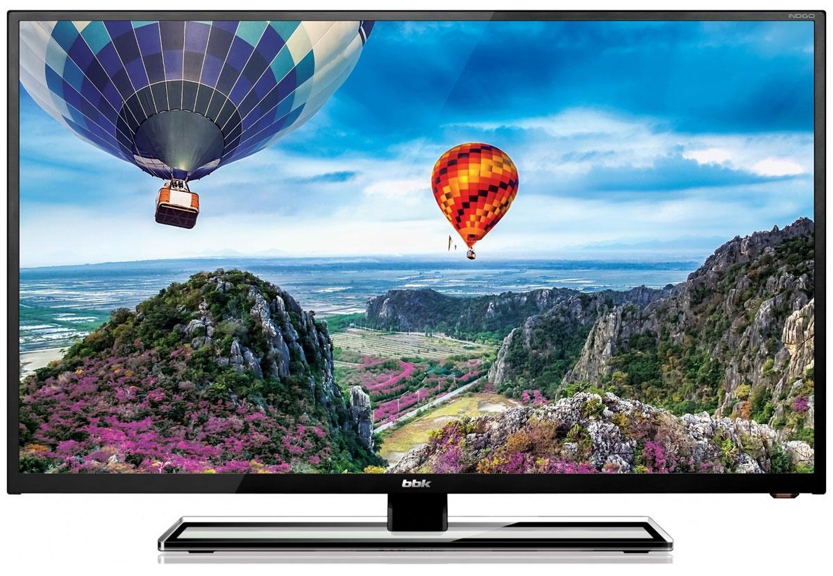 "Телевизор BBK 32LEM-1005/T2C 32"" (2015) #1"