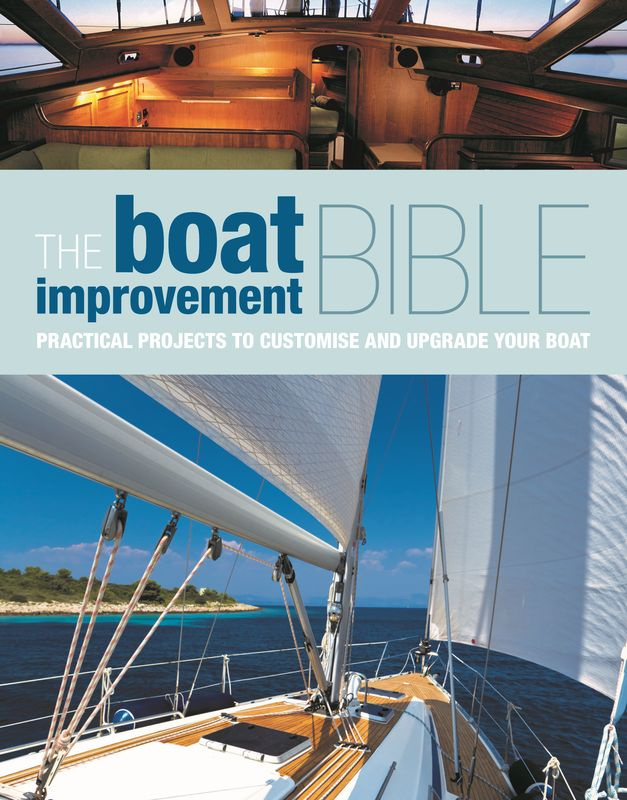 The Boat Improvement Bible #1