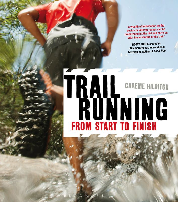 Trail Running #1