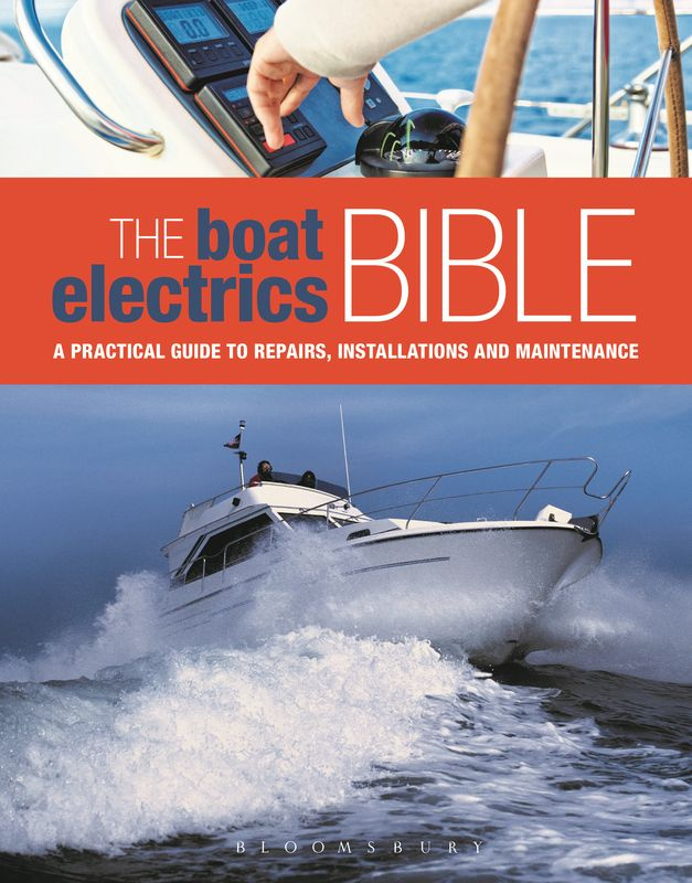 The Boat Electrics Bible #1