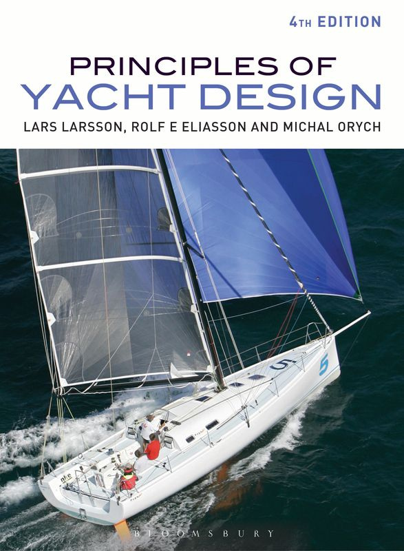 Principles of Yacht Design #1