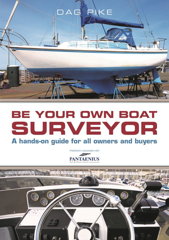 Be Your Own Boat Surveyor #1