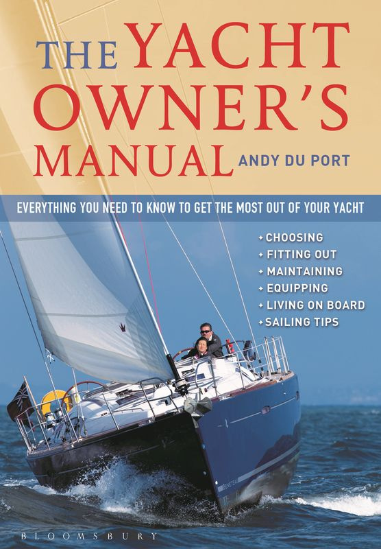 The Yacht Owner's Manual #1