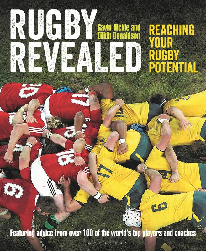 Rugby Revealed #1