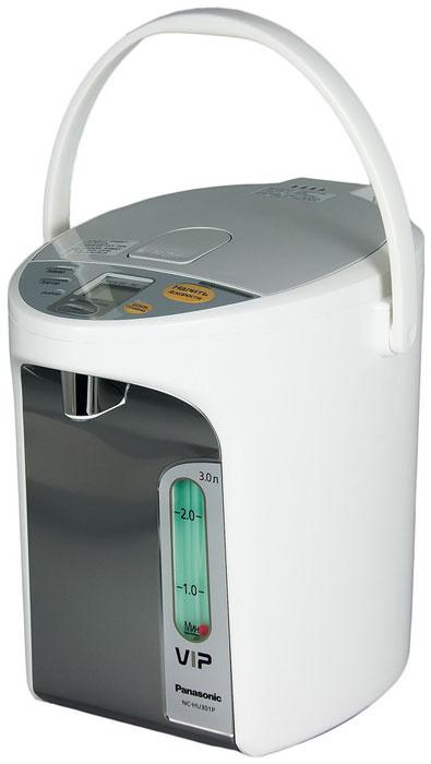 Panasonic NC-HU301PLTW термопот #1