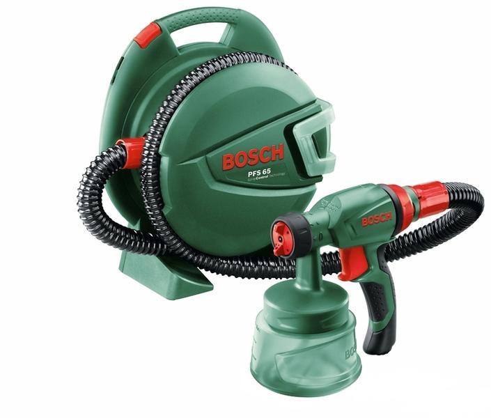 Распылитель электрический Bosch PFS 65 (0603206100) #1