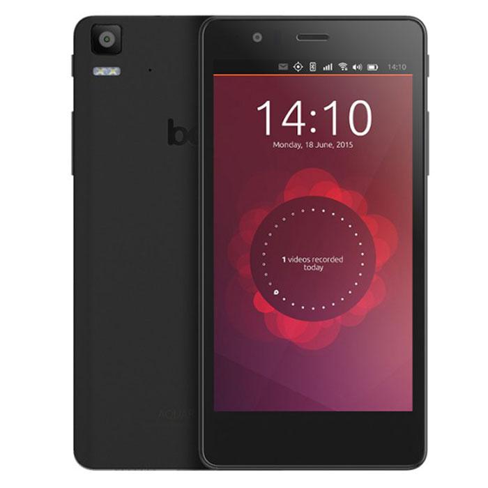 Смартфон BQ Aquaris E5 HD Ubuntu Edition 16GB #1