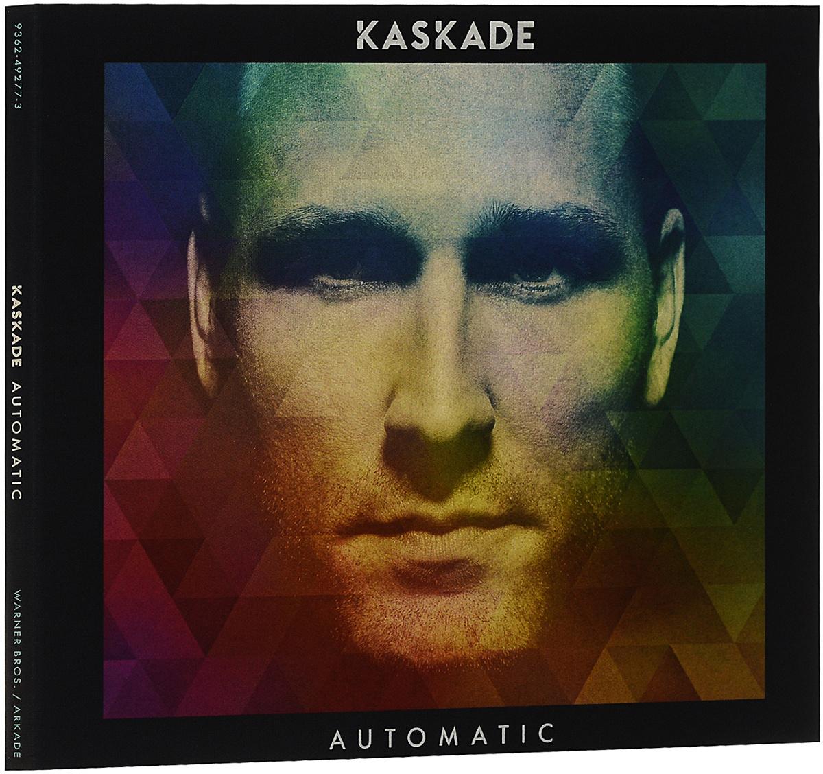 Kaskade. Automatic #1