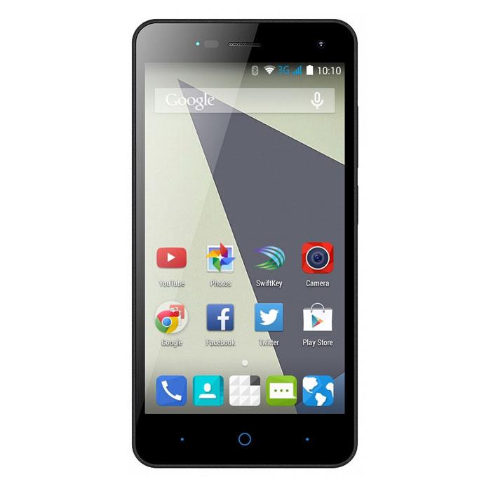 Смартфон ZTE Blade L3 8GB, серый #1