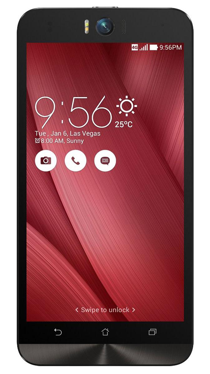 Смартфон ASUS ZenFone Selfie ZD551KL 3072/32GB #1