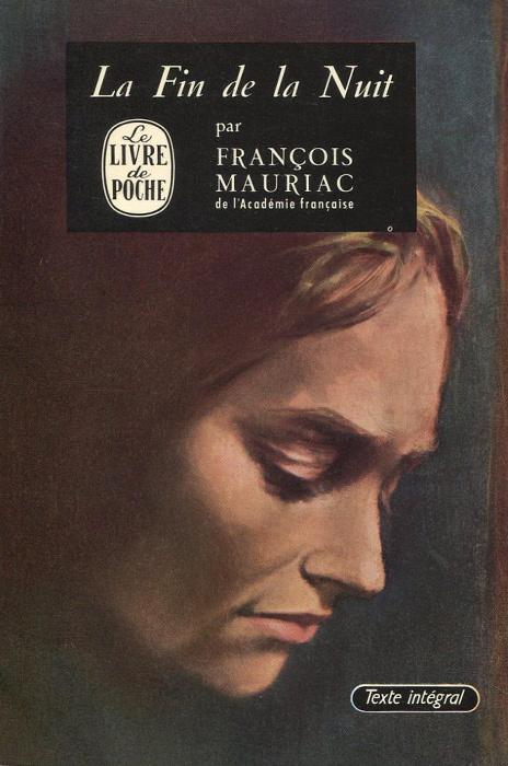 La fin de la nuit | Мориак Франсуа #1