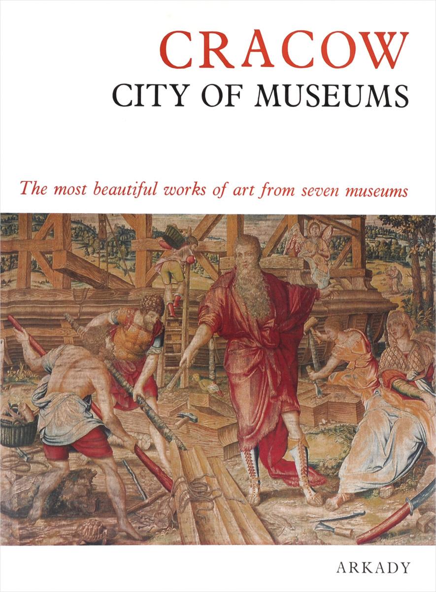 Cracow: City of Museums | Banach Jerzy, Szablowski Jerzy #1