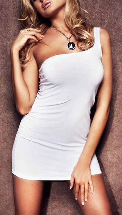 Платье гоу-гоу Erolanta Elite Collection #1