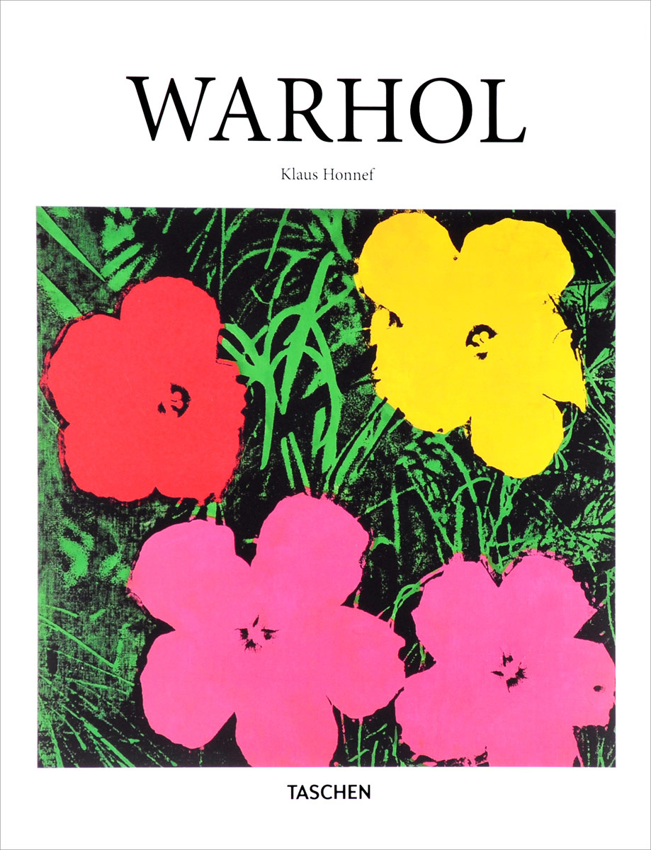 Warhol | Хоннеф Клаус #1