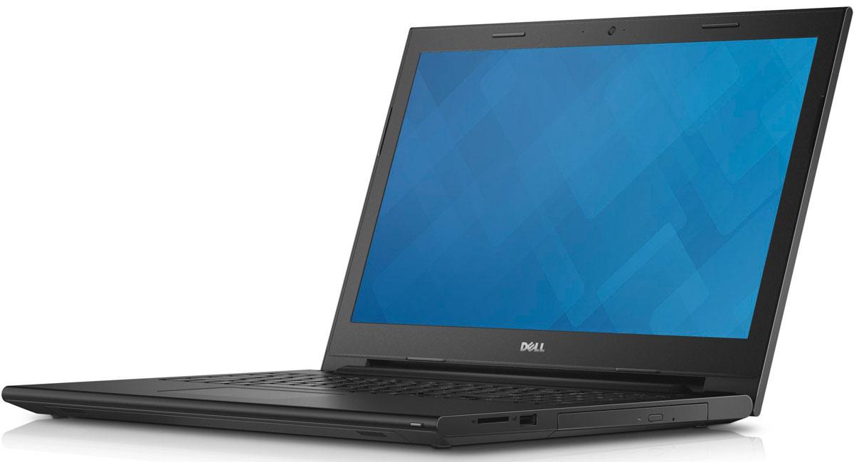 "15.6"" Ноутбук Dell Dell Inspiron 3541 (1387) (3541-1387), черный AMD A6-6310 / RAM 4GB / HDD 500GB / #1"