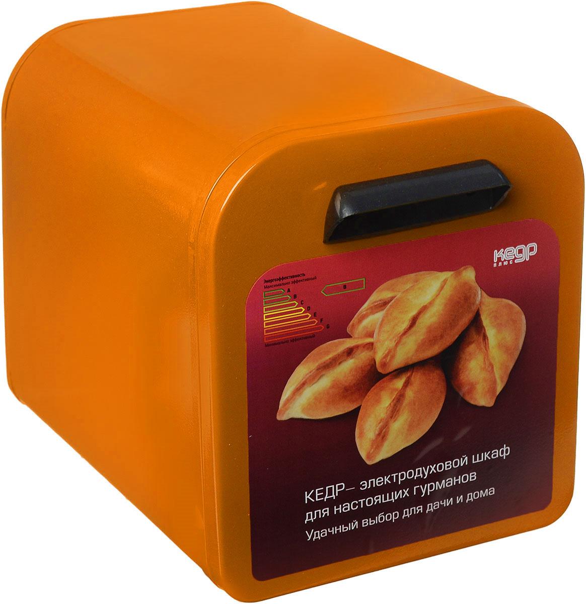 Мини-печь Кедр ШЖ-0,625/220, оранжевый #1