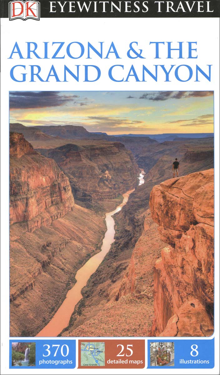 Arizona & the Grand Canyon #1