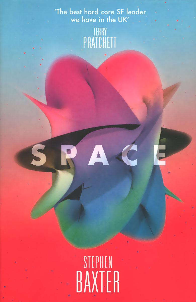 Space   Бакстер Стивен М. #1