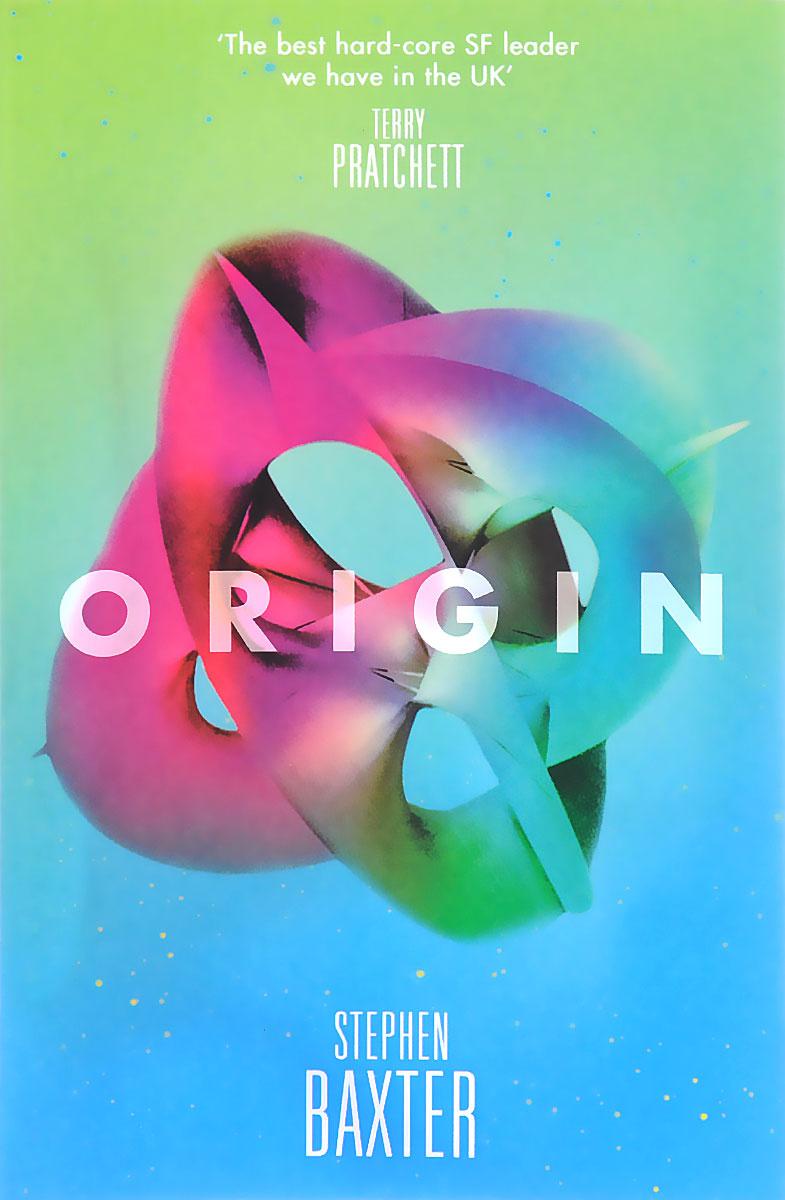 Origin   Baxter Stephen #1
