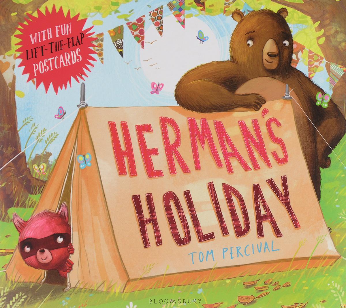Herman's Holiday #1