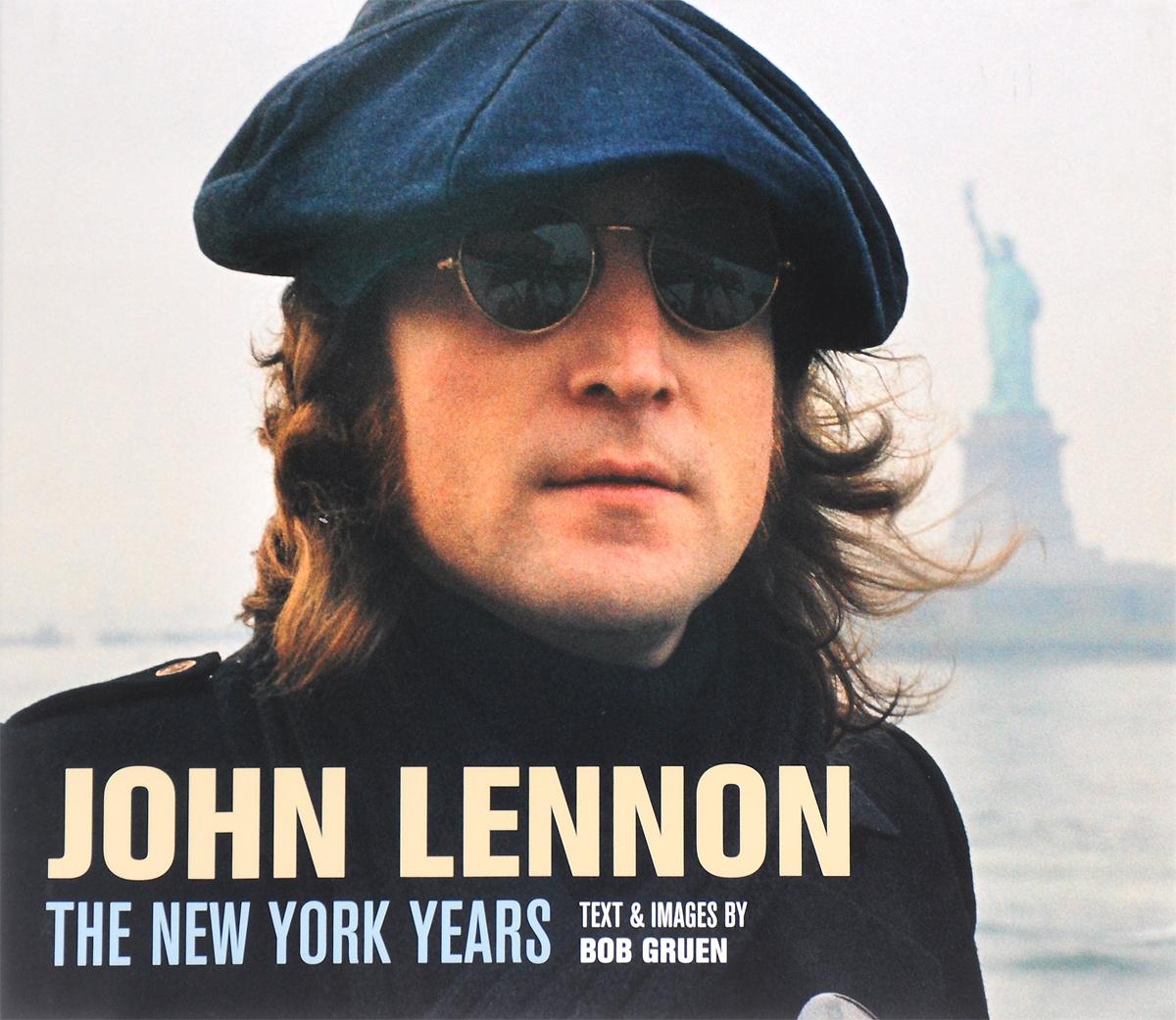 John Lennon: The New York Years | Gruen Bob #1