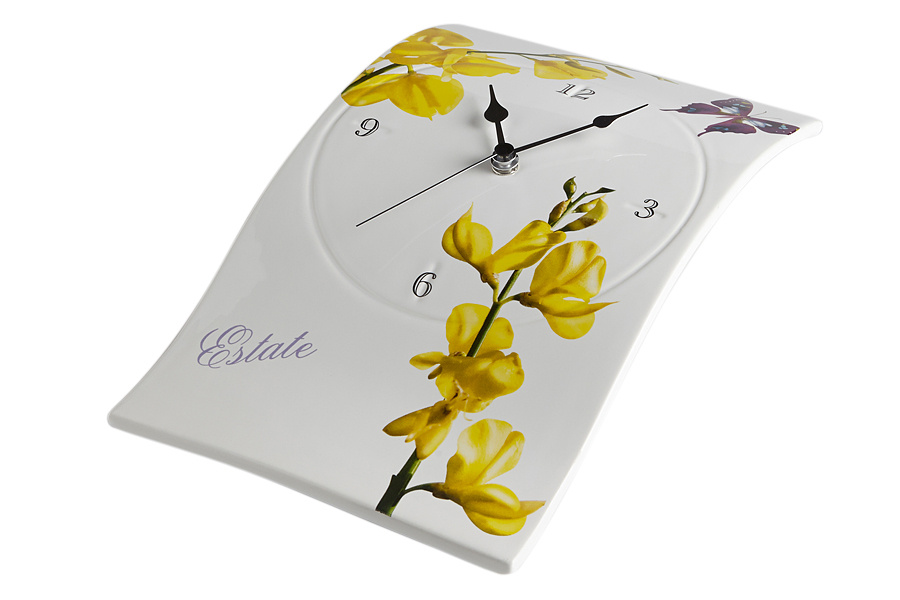 Настенные часы #1