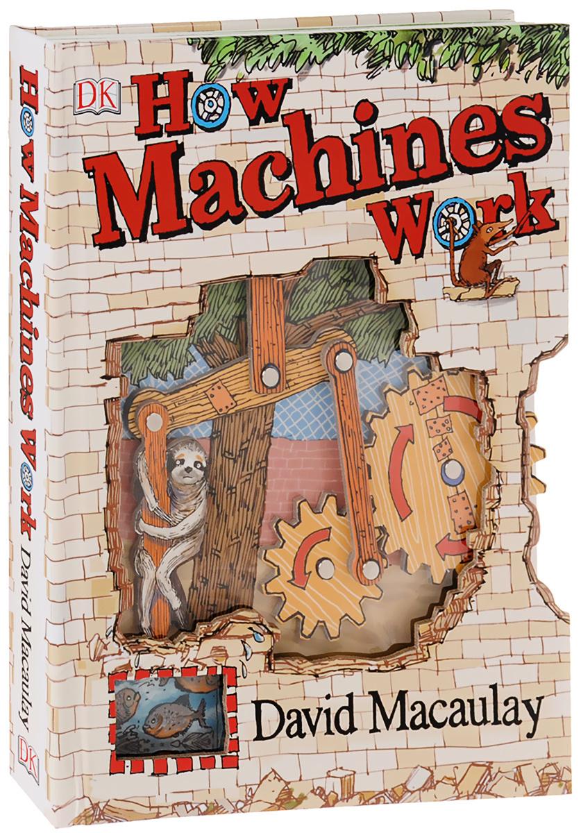 How Machines Work #1