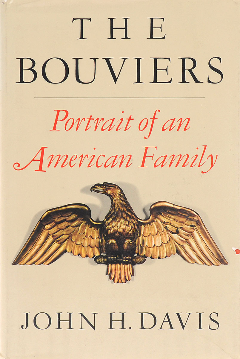The Bouviers: Portrait of an American Family #1