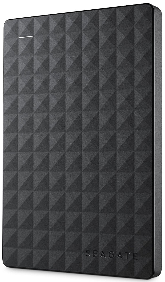 500 ГБ Внешний жесткий диск Seagate Expansion (STEA500400), черный #1
