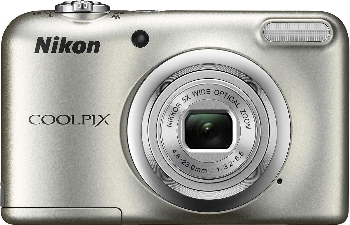 компактный фотоаппарат никон кстати, сами предпочитают