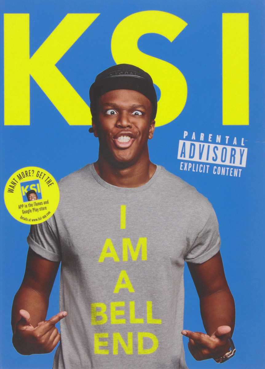 I Am a Bell End   KSI #1